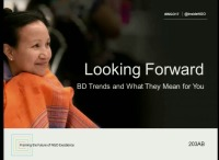 Looking Forward: BD Trends & What They Mean for You