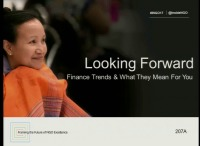 Looking Forward: Finance Trends & What They Mean for You
