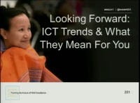 Looking Forward: ICT Trends & What They Mean for You